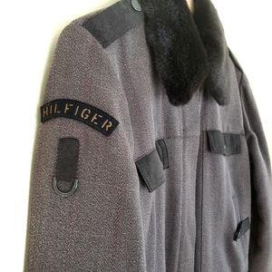 Tommy Hilfiger Military Jacket trouser suit set XL